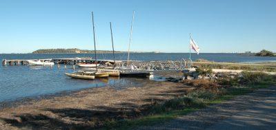 Port de Sigean